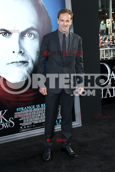 Johnny Lee Miller at the premiere of Warner Bros. Pictures' 'Dark Shadows' at Grauman's Chinese Theatre on May 7, 2012 in Hollywood, California. ©mpi26/ MediaPunch Inc.