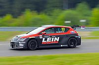 Race of Germany Nürburgring Nordschleife 2016  ETCC 2016 #117 ASK Lein Racing SEAT León Mladen Lalušic (SER)  Testing © 2016 Musson/PSP. All Rights Reserved.