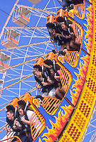 Amusement Theme Park, Wildwood, New Jersey