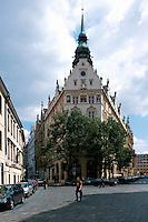 Hotel Pariz, Prag, Tschechien, Unesco-Weltkulturerbe.