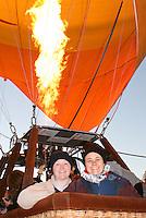 201307 July Hot Air Cairns