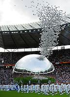 Germany vs Canada, June 26, 2011