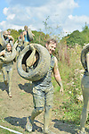2017-09-02 Nuts Sat 67 JD tyre carry