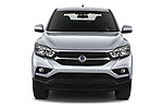 2020 Ssangyong Musso Quartz 4 Door Mini Van