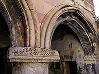 in der kirche, Kloster Separa, Samzche-Dschawacheti, Georgien, Europa<br /> inside the church, Monastery Separa, Samzche-Dschawacheti,  Georgia, Europe