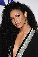 Vick Hope<br /> at Capital's Jingle Bell Ball 2018 with Coca-Cola, O2 Arena, London<br /> <br /> ©Ash Knotek  D3465  09/12/2018