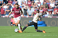 West Ham United vs Manchester United 29-09-18