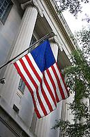 Washington DC Department of Justice