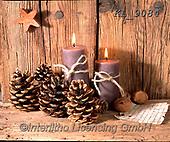 Interlitho-Alberto, CHRISTMAS SYMBOLS, WEIHNACHTEN SYMBOLE, NAVIDAD SÍMBOLOS, photos+++++,cones, candles,KL9084,#xx#