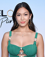 """12 August 2021 - Santa Monica, California - Tammy Ly. ABC's """"Bachelor In Paradise"""" And """"The Ultimate Surfer"""" Premiere. Photo Credit: Billy Bennight/AdMedia"""