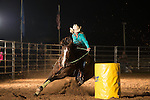 SEBRA - Powhatan, VA - 5.17.2014 - Barrel Racing