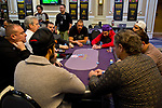 WPT Legends Of Poker 2018-2019