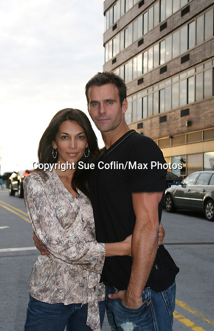 All My Children Studios New York City Ny Sue Coflin Max Photos Vanessa is a model famous as the wife of canadian actor and tv host, cameron mattison. https suecoflin photoshelter com image i0000tzmfkn0kogy