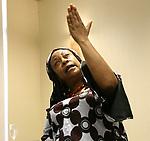 Maudlyne Ihejirika at Evanston Woman Entrepreneur and Leadership Conference