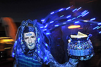 TUCSON's DAY of the DEAD PROCESSION