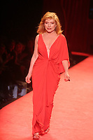 DEBBIE HARRY 2006<br /> THE HEART TRUTH''  RED DRESS COLLECTION FASHION SHOW AT BRYANT PARK<br /> Photo By John Barrett/PHOTOlink.net