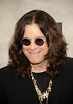 Ozzy Osbourne at 2010 Spike Guys Choice Awards.