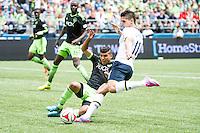 Seattle Sounders vs Tottenham Hotspur, July 19, 2014