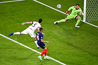 05 MATS HUMMELS (ALL) own goal <br /> during the Uefa Euro 2020 Group stage football match between France and Germany at football Arena in Munich (Germany), June 15th, 2021. Photo Anthony Bibard / Panoramic / Insidefoto <br /> ITALY ONLY