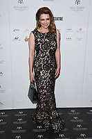 Emma Samms<br /> at the London Hilton Hotel for the Asian Awards 2017, London. <br /> <br /> <br /> ©Ash Knotek  D3261  05/05/2017