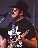HANK WILLIAMS JR (1993)