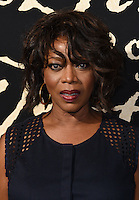 Alfre Woodard @ the premiere of 'The Birth of a Nation' held @ the Cinerama Dome theatre. September 21, 2016