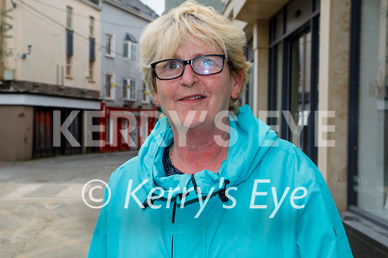 Kathleen O'Brien from Tralee