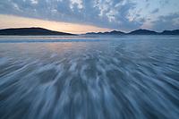 Luskentyre beach, Isle of Harris, Outer Hebrides, Scotland