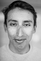 Egan Bernal (COL/Ineos Grenadiers)<br /> <br /> portrait <br /> Italy, march 2021<br /> <br /> ©kramon