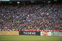 San Diego, Ca - Sunday, January 21, 2018: Thorne during a USWNT 5-1 victory over Denmark at SDCCU Stadium.