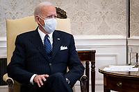 FEB 09 Joe Biden on American Rescue Plan