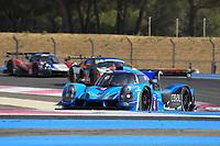 #4 COOL RACING BY GPC (FRA) LIGIER JS P3 NISSAN ALEXANDRE COIGNY (CHE) IRATJ ALEXANDER (CHE)