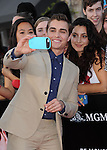 Dave Franco attends The Columbia Pictures' 22 JUMP STREET Premiere held at The Regency Village Theatre in Westwood, California on June 10,2014                                                                               © 2014 Hollywood Press Agency