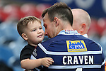 14.08.2018 Huddersfield Giants v Featherstone Rovers