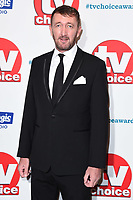 Ralph Ineson<br /> at the TV Choice Awards 2018, Dorchester Hotel, London<br /> <br /> ©Ash Knotek  D3428  10/09/2018