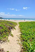 Hapuna beach resort, Hapuna beach, south Kohala coast, The Big Island of Hawaii