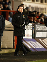 08/02/2006         Copyright Pic: James Stewart.File Name : sct_jspa09_dunfermline_v_ict.INVERNESS MANAGER CHARLIE CHRISTIE WATCHES HIS SIDE CLAW BACK TO TWO EACH.Payments to :.James Stewart Photo Agency 19 Carronlea Drive, Falkirk. FK2 8DN      Vat Reg No. 607 6932 25.Office     : +44 (0)1324 570906     .Mobile   : +44 (0)7721 416997.Fax         : +44 (0)1324 570906.E-mail  :  jim@jspa.co.uk.If you require further information then contact Jim Stewart on any of the numbers above.........