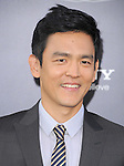 John Cho at The Columbia Pictures' Premiere of Total Recall held at The Grauman's Chinese Theatre in Hollywood, California on August 01,2012                                                                               © 2012 Hollywood Press Agency