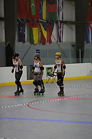Queen of the Rink: The Royal Ruckus Tournament