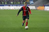 08.03.2008: Eintracht Frankfurt vs. VfL Bochum