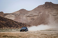 7th January 2021; Riyadh to Buraydah, Saudi Arabia; Dakar Rally, stage 5;  384 Bergounhe Jean-Rémy (fra), Brucy Jean (fra), PH Sport, PH Sport, Light Weight Vehicles Prototype - T3, action during the 5th stage of the Dakar 2021 between Riyadh and Buraydah, in Saudi Arabia on January 7, 2021