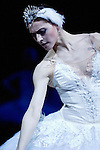 English National Ballet perform Derek Deane's production of Swan Lake in the round at the Royal Albert Hall. Sofiane Sylve
