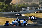 Verizon IndyCar Series<br /> GoPro Grand Prix of Sonoma<br /> Sonoma Raceway, Sonoma, CA USA<br /> Sunday 17 September 2017<br /> Scott Dixon, Chip Ganassi Racing Teams Honda<br /> World Copyright: Scott R LePage<br /> LAT Images<br /> ref: Digital Image lepage-170917-son-11351