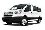 Ford Transit 150 XLT Low Roof Passenger Van 2016