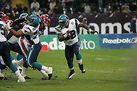 Mike Jemison (Runningback Hamburg Sea Devils)