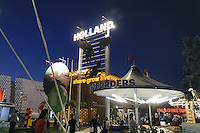 - Milano, Esposizione Mondiale Expo 2015, padiglione Olanda<br /> <br /> - Milan, the World Exhibition Expo 2015, Holland pavillion
