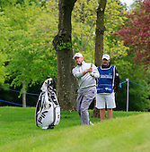 LEE WESTWOOD (ENG)  during the Pro-Am ahead of the 2016 Dubai Duty Free Irish Open hosted by The Rory Foundation and played at The K-Club, Straffan, Ireland. Picture Stuart Adams, www.golftourimages.com: 18/05/2016