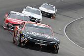 #20: Christopher Bell, Joe Gibbs Racing, Toyota Camry GameStop/Hello Neighbor