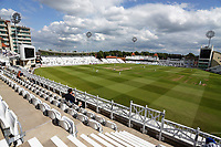 General view of play during Nottinghamshire CCC vs Essex CCC, Specsavers County Championship Division 1 Cricket at Trent Bridge on 1st July 2019