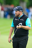 Shane LOWRY (IRL) during round 2 of the 2015 BMW PGA Championship over the West Course at Wentworth, Virgina Water, London. 22/05/2015<br /> Picture Fran Caffrey, www.golffile.ie:
